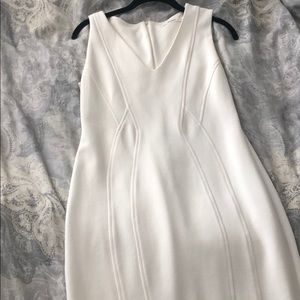 White Bailey 44 dress